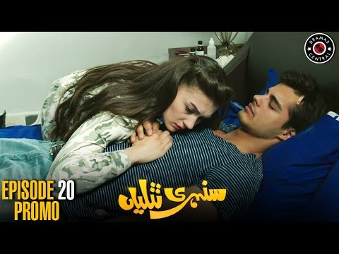 Sunehri Titliyan | Episode 20 Promo | Turkish Drama | Hande Ercel | Best Pakistani Dramas