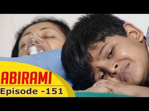 Abirami-Epi-151-29-01-2016-Kalaignar-TV