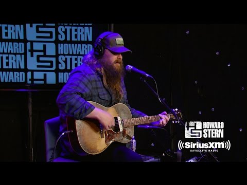 Video Chris Stapleton