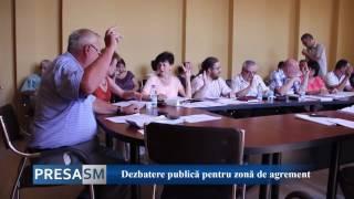 Știri presasm.ro 18.08.2016