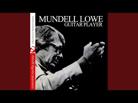 Mundell Lowe – Guitar Player