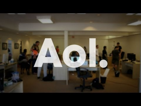 AOL to Sell Engadget, TechCrunch, and More!