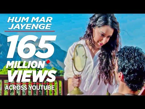 Aashiqui 2 Hum Mar Jayenge Full Video Song | Aditya Roy Kapur, Shraddha Kapoor