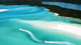 White Beach Australia  city photos : Whitehaven Beach - Pure White Sand, Queens Land, Australia
