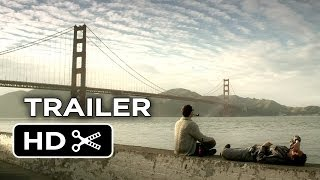 Big Sur Official Trailer 2 (2013)