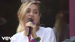 Miley Cyrus - See You Again in the Live Lounge