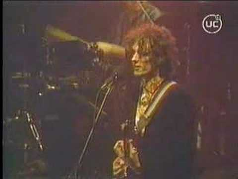 Spinetta & Fito paez : Rezo por vos/ Camafeo (en vivo 1986)