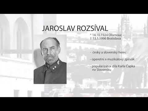 TV Brno 1: Kalendárium 12.10.2018