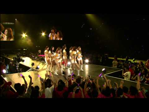 에스엠엔터테인먼트 - SEP 04, 2010 # Girls' Generation(소녀시대) - Oh! at SMTown Concert LA 2010 Copyright © 2011 SM Entertainment (SM 엔터테인먼트)
