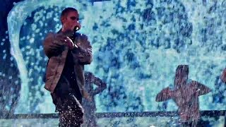 Video Justin Bieber - Sorry (Purpose Tour Montage) download in MP3, 3GP, MP4, WEBM, AVI, FLV January 2017