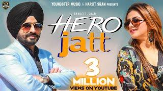 Video Hero Jatt (Full HD) Ranjeet Sran | Gurlez Akhtar | New Punjabi Songs 2019| Latest Punjabi Songs 2019 MP3, 3GP, MP4, WEBM, AVI, FLV Mei 2019