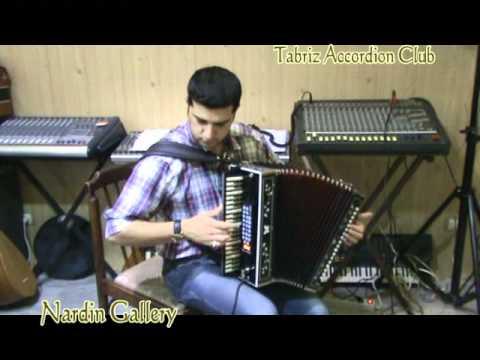 Ata Ghaffarian Asll playing Azeri Mugham
