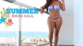 Video Beach Condo Bikini Try On l MISSSPERU MP3, 3GP, MP4, WEBM, AVI, FLV Juli 2018