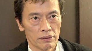 遠藤憲一/映画『アウト&アウト』インタビュー