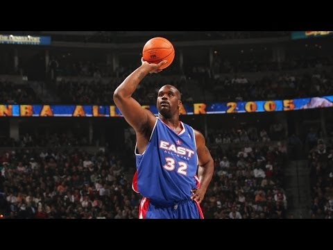 all star - Take a look at Shaq's NBA All-Star games highlights. Thank you for watching. Please subscribe. Music: Mark Willott - Chris Rock - All Star 2008 Mark Willott ...