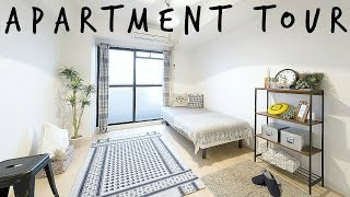 Japanese house and apartment tour of a new quality way of living in Tokyo for an affordable price. People think living in Japan, especially Tokyo is very expensive. However, I want to show you through this Japanese house tour of a social apartment in Tokyo that you don't have to pay a lot to live and enjoy your life in Japan.The house I went to:World Neighbors Kiyosumi-shirakawa https://social-apartment.com/builds/view/49More social apartments:https://social-apartment.comThank you to my friends for helping out with this video! ☺️Social apartments is a new way of living in Japan, it's different to a share house because you actually have your own apartment and the chores/cleaning of the house are taken care of.I've also lived at places similar to this and I really recommend it for people who are new and moving into Tokyo because it's super hassle free and foreign friendly! Buying furniture, setting up the electricity, internet etc is all done for you too so you can really just enjoy your time and settle in :DYou can also move out to an apartment after you are more settled in to your new life but the apartments here also give you the privacy you want which I really liked! But biggest thing I like about social apartments is that you can make new friends to help you enjoy and start your life here in Tokyo! Hope you guys like the video!-AngelaJoin me on Patreon for bonus videos, live streams and much more! ☺https://patreon.com/internationallyME-------------------------------------------------------------➱ CONNECT WITH ME INSTAGRAMhttps://instagram.com/internationallymeTWITTERhttps://twitter.com/NZ2JAPAN➱ MUSICAces High - Funkorama by Kevin MacLeodDelightful MemoriesThe Gold Lining - Broke For Free