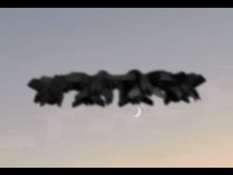 notizia sconvolgente: un ufo sorvola l'oregon il 10-10-2015