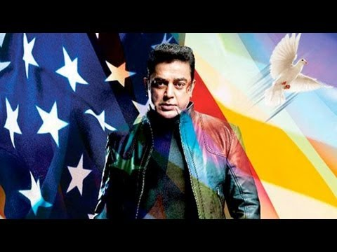 Is There Hope For Kamal Haasan's 'Vishwaroopam'?
