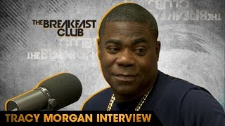 Video Tracy Morgan On His Recovery, Spreading Love and Turn It Funny Tour MP3, 3GP, MP4, WEBM, AVI, FLV Agustus 2019