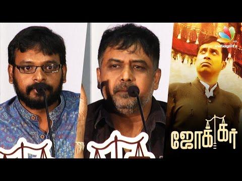 Linguswamy-Points-Out-Mistakes-in-Joker-Raju-Murugan-speech-at-Success-Meet