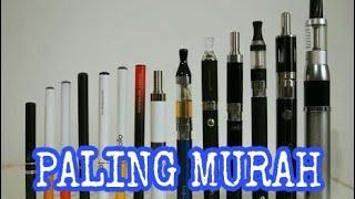 Video Unboxing Rokok Elektrik Paling Murah MP3, 3GP, MP4, WEBM, AVI, FLV September 2018
