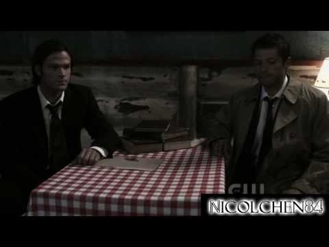 Castiel/Misha ~funny snippets~ xDD *HAPPY BIRTHDAY MICHAELA!!! ...