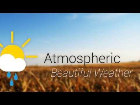 Video of Atmospheric: Beautiful Weather