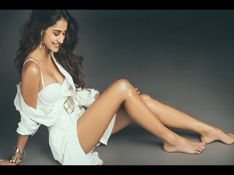 In Graphics: Disha Patani's bold photos surfaced on the Internet, see photos