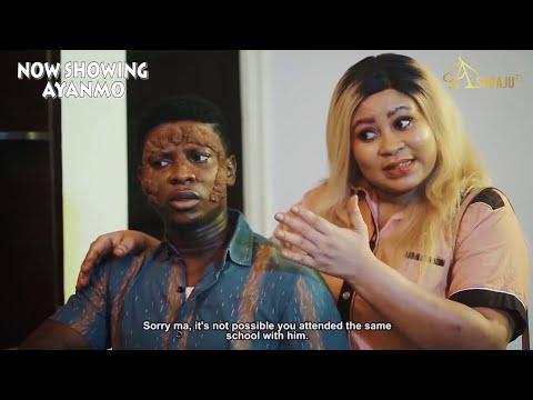 AYANMO - Latest Yoruba Movie 2021 Drama Starring Jaye Kuti, Mide Martins, Rotimi Salami, Joke Jigan.