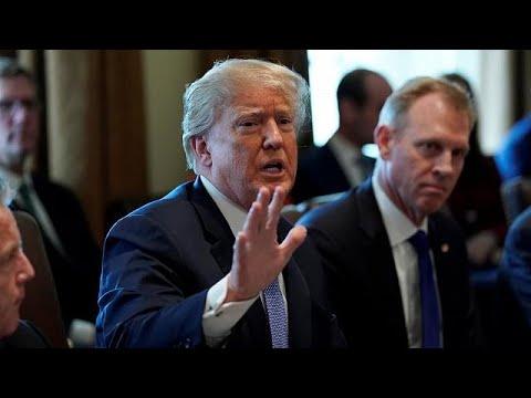 Τραμπ: Εντός 48 ωρών θα αποφασίσουμε για τη Συρία