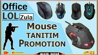 11 mouse incelemeye başladık :)  /// 11 mouse Will be examined /// Video addresses that I have prepared will be in the bottom/// Hazırladığım Video adresleri alt açıklamada olacak ___Daha fazla göster tıklayınız ____Click Show moreMouse alırken DİKKAT etmeniz gerekenler (DPI , sensör seçimi)english:(Dpi sensor selection)you need to be careful when buying a mouseVideo Link: https://www.youtube.com/watch?v=3ai9EVRFHxgGaming Mouse 1 inceleme (review)30tl / 8$ / Trust GXT 101 İnceleme / Reviev ,Test Video   https://www.youtube.com/watch?v=xQ1PYNyYdFsGaming Mouse 2  inceleme (review)75tl / 22$ /Trust GXT 148 Test İnceleme Video   https://www.youtube.com/watch?v=xQ1PYNyYdFs&list=PLPESIb1ITHds6Av6BbQ6Ujk2nKg2Hn_pM&index=1Gaming Mouse 3 (13$ - 50 tl)  inceleme (review)https://www.youtube.com/watch?v=iFdvanxf3Eo&index=2&list=PLPESIb1ITHdsZt8_14UGyX4A23rCn64j3&t=1s4-Full İnceleme [Review] Videoları    [Mouse ,Kulaklık ,Soğutucu Fan..!]https://www.youtube.com/playlist?list=PLPESIb1ITHds6Av6BbQ6Ujk2nKg2Hn_pM_  _   _   _   _   _   _   _   _   _   _   _   _   _   _   _   _   _   _Önemli Video Listeleri / Important Video ListsBilgisayar sağlığı /Fix Pc /Game Performance /Isı düşür...Kısa tanıtım Videosu / Short introduction videosu :https://www.youtube.com/watch?v=Xm5xl_Ci1xE&t=12s1- Sistem performansı +ISI düşürme Videoları [Pc reduce temperature] : https://www.youtube.com/playlist?list=PLPESIb1ITHdtp4oAxfEjwjPOKd5TaJSdK2- Windows 10 -8 -7 Sistem yükleme ve ayar Videolari [Download and İnstall] : https://www.youtube.com/playlist?list=PLPESIb1ITHdv05OY4s3NPfKtt_vWCaqWi3- Oyunlar, Games +FPS ,Güç artırma + Temp ,Isı düşürme Videoları: https://www.youtube.com/playlist?list=PLPESIb1ITHdvkGTL84t-jH2VGEwLD605hFacebook: https://www.facebook.com/c.ugurdo.istGoogle + :  https://plus.google.com/+ugurdo-----------------          ---------------          --------------nasıl yapılır, kendin yap, pc sorunları, çözüm, teknoloji videoları, en iyi oyuncu mouse, oyuncu mouse, oyuncu mouse aliexpre
