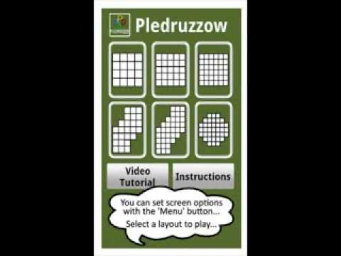 Video of Pledruzzow - Word Puzzle