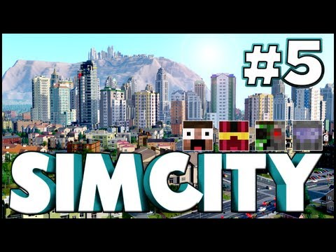 empire state building - SimCity - SimTastic4: Ep. 05 - Empire State Building & Bankrupt! Please share the love on this new series! Don´t forget to comment, like & favorite! :) SimCi...