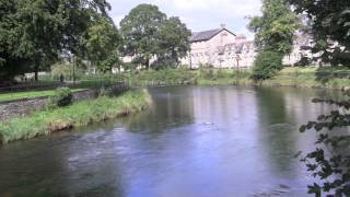 Cumbria United Kingdom  City pictures : Kendal, Cumbria, UK - 5th September, 2012