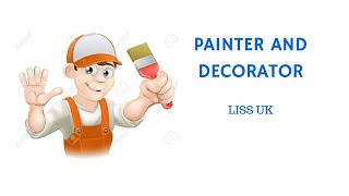Liss United Kingdom  city photos : Painter and Decorator Liss UK (+44 7845 804 865)