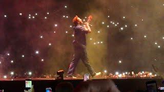 "Post Malone ""Sunflower"" & ""Rockstar"" live @ The O2 Arena, London 2019"