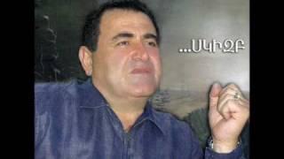 Aram Asatryan - Varderi Mej
