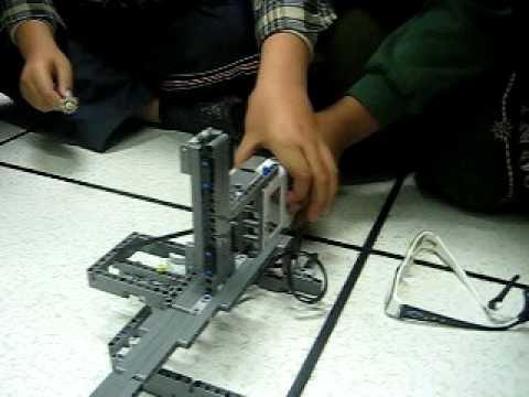 小學生做出高速機關槍!
