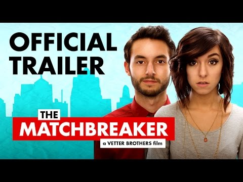 The Matchbreaker (Trailer)