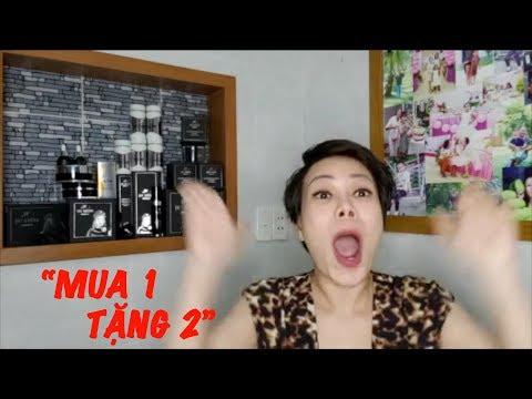 """Việt Hương chơi tới luôn: """"Mua 1 Tặng 2!"""" - Thời lượng: 48 phút."""