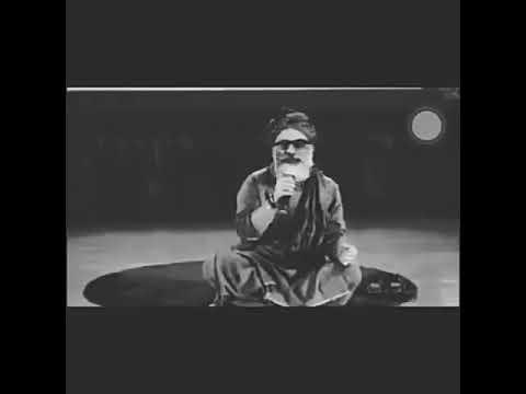 Yousuf Bashir Qureshi- 3rd Speaker of I AM KARACHI TALKS 2018 | Shayari status | Ammy Dhariwal
