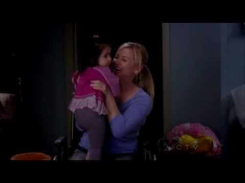 Calzona S09E07 The moment that made us all happy