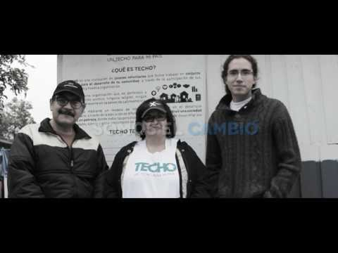 Somos TECHO: voluntarios en los asentamientos