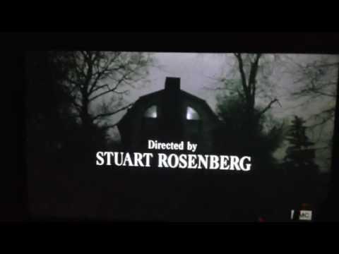 Amityville horror opening scene part 1