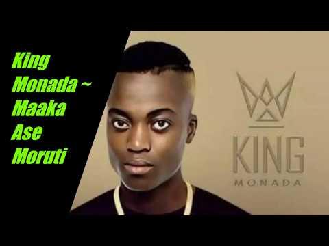 King Monada - Maaka Ase Moruti (ShobbaLent Edit)