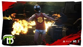 H1Z1 PS4 Gameplay | HIGHEST KILL GAME (H1Z1 PS4)