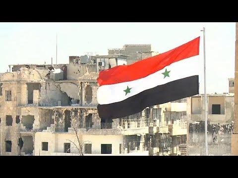 Syrien: Umstrittene Pläne für den Wiederaufbau