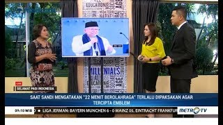 Video Membaca Bahasa Tubuh Ma'ruf-Sandi di Debat Cawapres 17 Maret 2019 MP3, 3GP, MP4, WEBM, AVI, FLV Maret 2019
