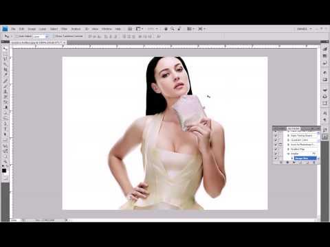 Ampliando imagens no Photoshop