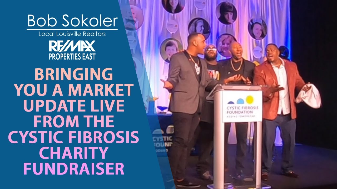 Raising Awareness About Cystic Fibrosis and Our National Market